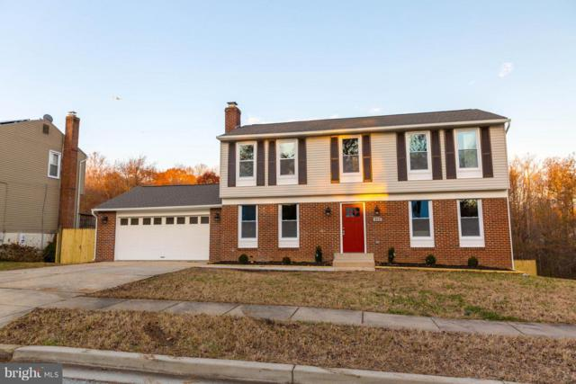 213 Eagle Head Drive, FORT WASHINGTON, MD 20744 (#MDPG238970) :: The Miller Team