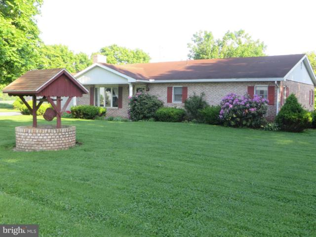 999 Ridge Road, SHIPPENSBURG, PA 17257 (#PACB103582) :: The Heather Neidlinger Team With Berkshire Hathaway HomeServices Homesale Realty