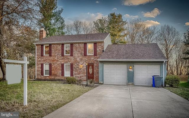 6012 Cloudland Court, COLUMBIA, MD 21044 (#MDHW151462) :: Bob Lucido Team of Keller Williams Integrity