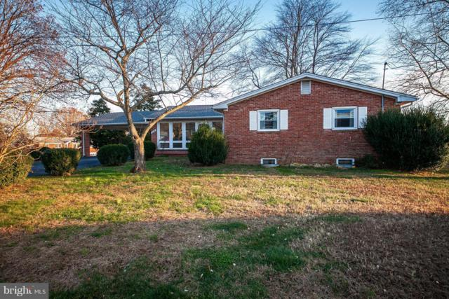 14105 Lakeview Drive, GAINESVILLE, VA 20155 (#VAPW209238) :: Pearson Smith Realty