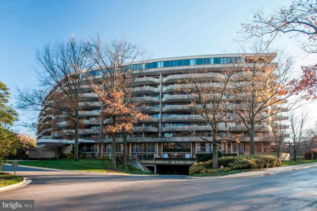 4200 Massachusetts Avenue NW #120, WASHINGTON, DC 20016 (#DCDC203120) :: Bob Lucido Team of Keller Williams Integrity