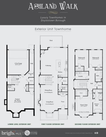 258 W Ashland Street, DOYLESTOWN, PA 18901 (#PABU157778) :: Jason Freeby Group at Keller Williams Real Estate