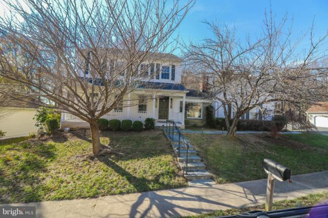 12227 Ox Hill Road, FAIRFAX, VA 22033 (#VAFX372142) :: RE/MAX Plus