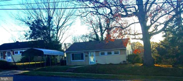 4812 Cooper Lane, HYATTSVILLE, MD 20784 (#MDPG242340) :: ExecuHome Realty