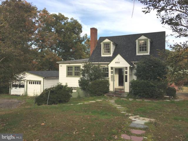 4925 Sunset Lane, ANNANDALE, VA 22003 (#VAFX375688) :: Jennifer Mack Properties