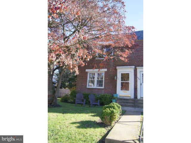 422 Madison Avenue, HATBORO, PA 19040 (#PAMC220544) :: Bob Lucido Team of Keller Williams Integrity