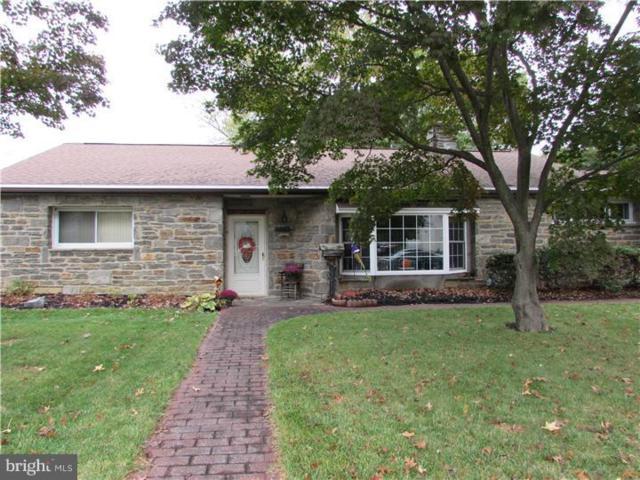 407 Michell Street, RIDLEY PARK, PA 19078 (#PADE203704) :: Colgan Real Estate