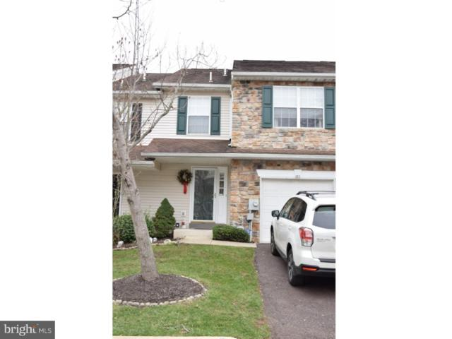 305 Glenn Rose Circle, KING OF PRUSSIA, PA 19406 (#PAMC220578) :: The John Collins Team