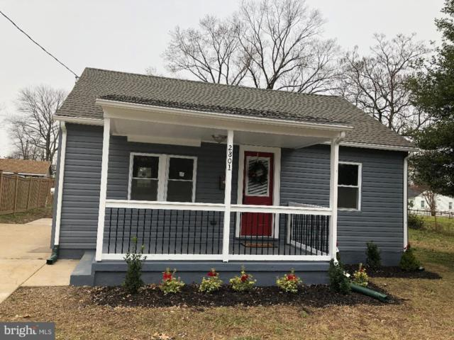 2801 Quay Avenue, DISTRICT HEIGHTS, MD 20747 (#MDPG251566) :: Great Falls Great Homes