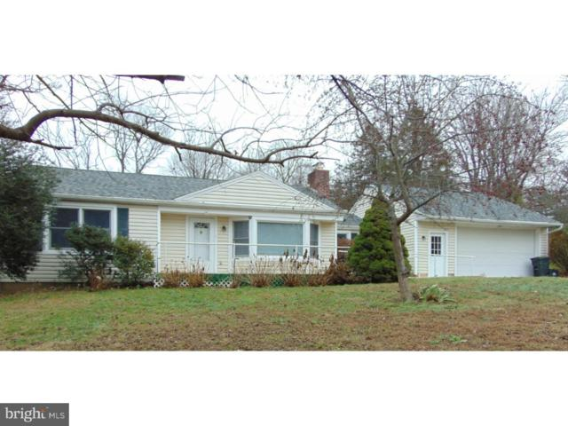 742 Susan Drive, EXTON, PA 19341 (#PACT169626) :: Keller Williams Realty - Matt Fetick Team