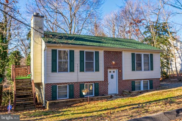 622 Running Fox Road, LUSBY, MD 20657 (#MDCA120450) :: Great Falls Great Homes