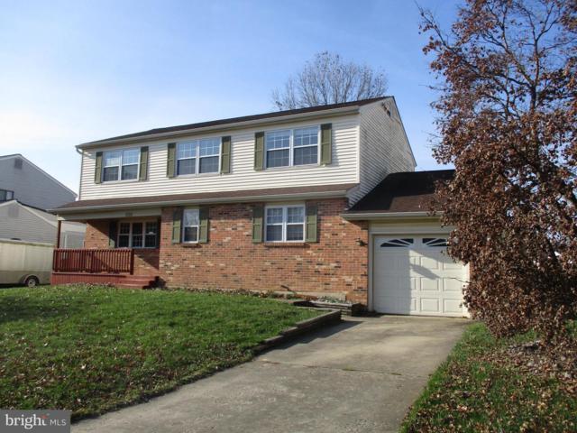 205 Alvin Drive, NEWARK, DE 19702 (#DENC199006) :: Colgan Real Estate