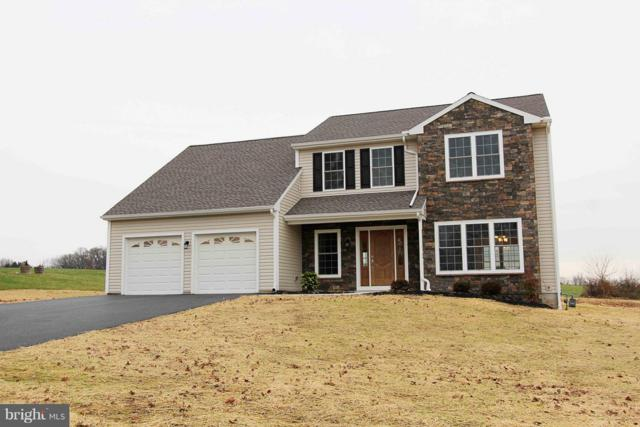 2455 Baker Road, YORK, PA 17408 (#PAYK103370) :: Younger Realty Group