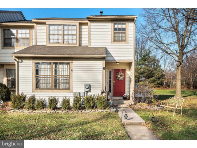 8 Burgundy Drive, MARLTON, NJ 08053 (MLS #NJBL194736) :: The Dekanski Home Selling Team