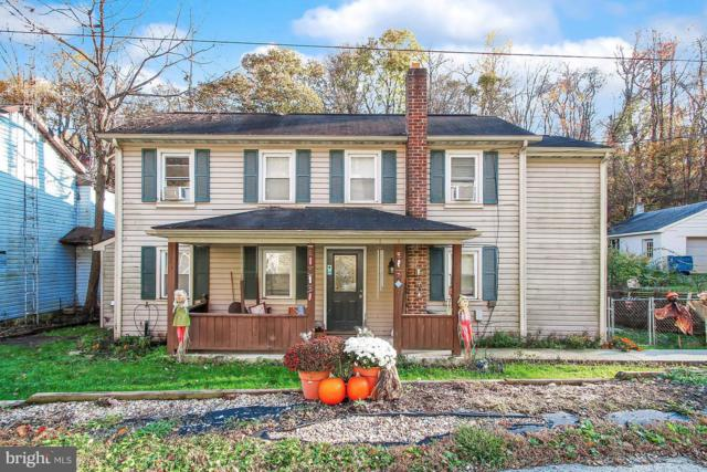 538 Bull Run Road, WRIGHTSVILLE, PA 17368 (#PAYK103392) :: Benchmark Real Estate Team of KW Keystone Realty