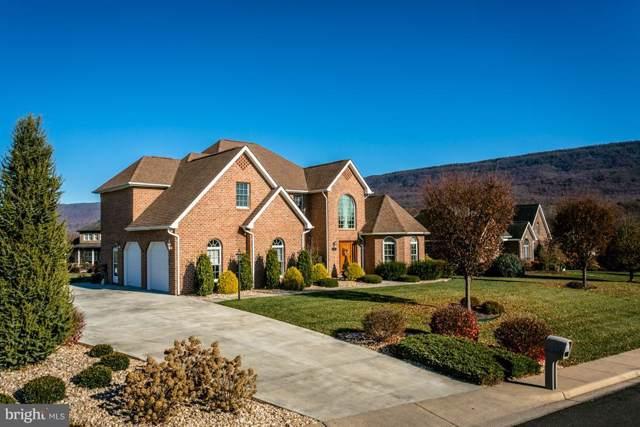 139 Tee Court, NEW MARKET, VA 22844 (#VASH105980) :: Great Falls Great Homes