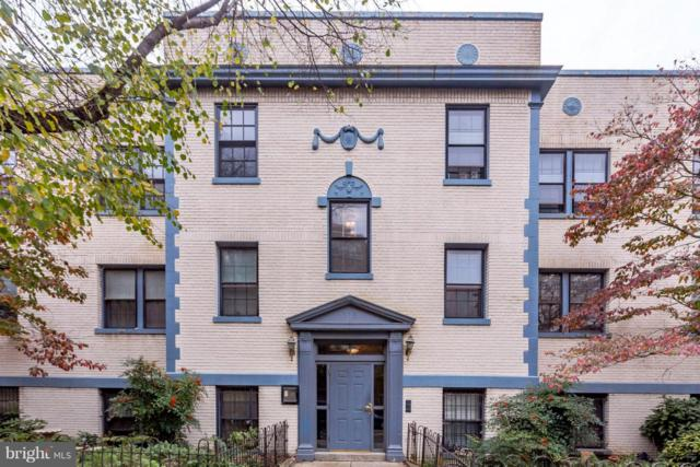 115 D Street SE G6, WASHINGTON, DC 20003 (#DCDC241116) :: The Foster Group