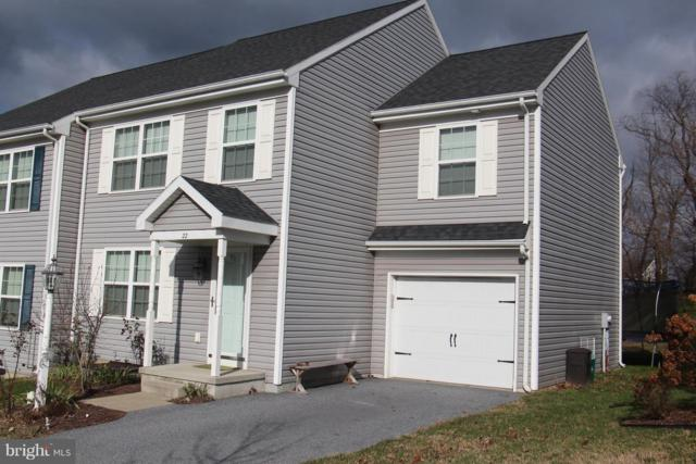 22 Myers Crossing, LANCASTER, PA 17602 (#PALA112132) :: The Craig Hartranft Team, Berkshire Hathaway Homesale Realty