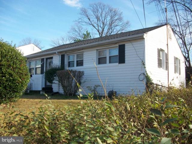 7921 Fiske Avenue, GLENARDEN, MD 20706 (#MDPG272472) :: Blue Key Real Estate Sales Team
