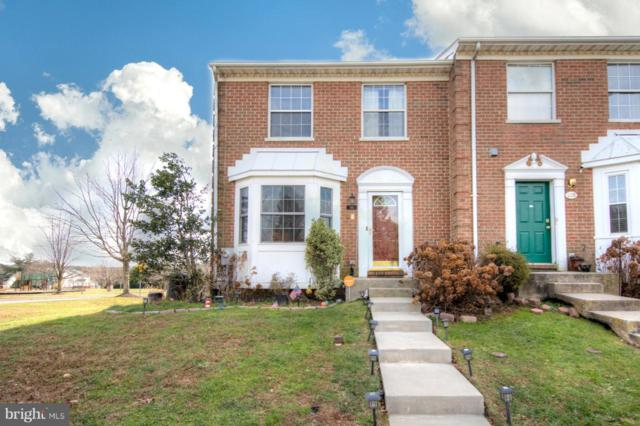 501 Doefield Court, ABINGDON, MD 21009 (#MDHR149084) :: The Dailey Group