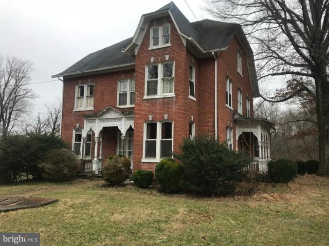 1050 Water Street, EAST GREENVILLE, PA 18041 (#PAMC234980) :: Nexthome Force Realty Partners