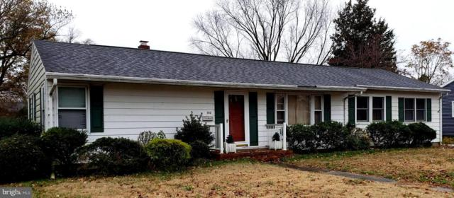 722 Rosetree Lane, SEAFORD, DE 19973 (#DESU122676) :: The Rhonda Frick Team