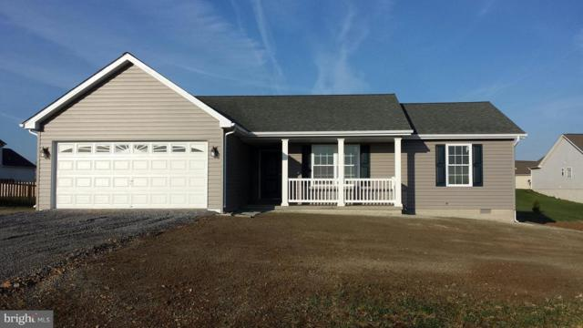 Presidential Drive, INWOOD, WV 25428 (#WVBE124390) :: Pearson Smith Realty
