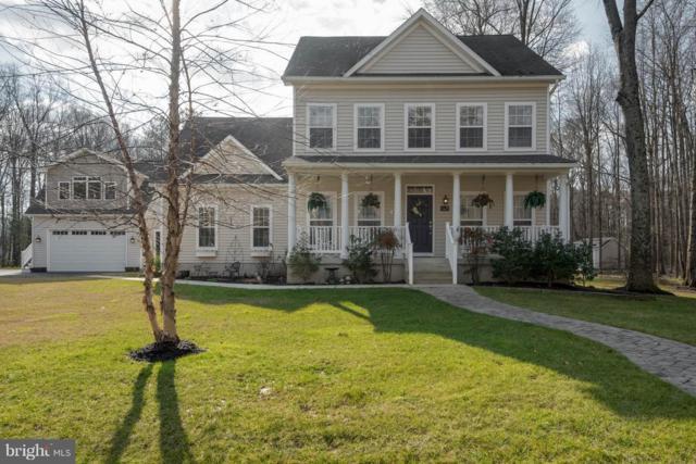 5165 Cedarlea Drive, WEST RIVER, MD 20778 (#MDAA233852) :: Great Falls Great Homes