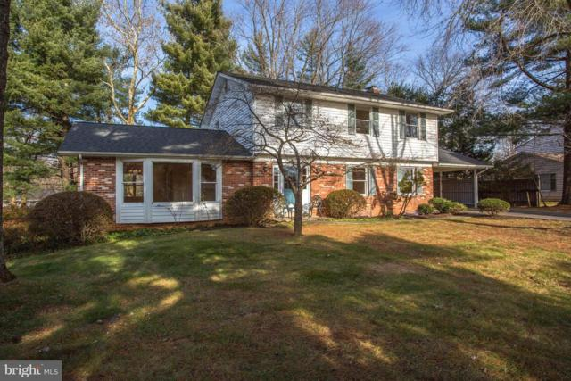 10909 Bellehaven Boulevard, DAMASCUS, MD 20872 (#MDMC320722) :: The Sebeck Team of RE/MAX Preferred