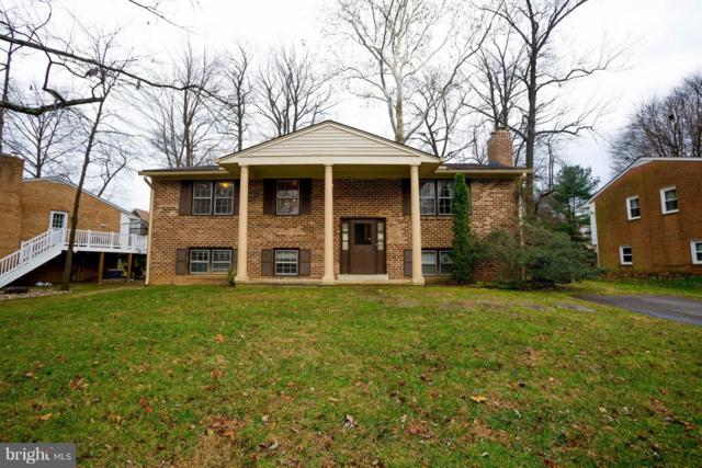5807 Parkway Drive, LAUREL, MD 20707 (#MDPG272482) :: The Miller Team