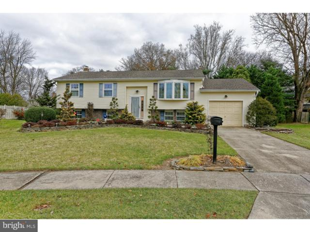 17 Guernsey Place, WOODSTOWN, NJ 08098 (#NJSA111286) :: Remax Preferred | Scott Kompa Group