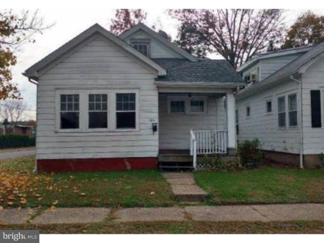 723 E Brown Street, TRENTON, NJ 08610 (#NJME168784) :: McKee Kubasko Group