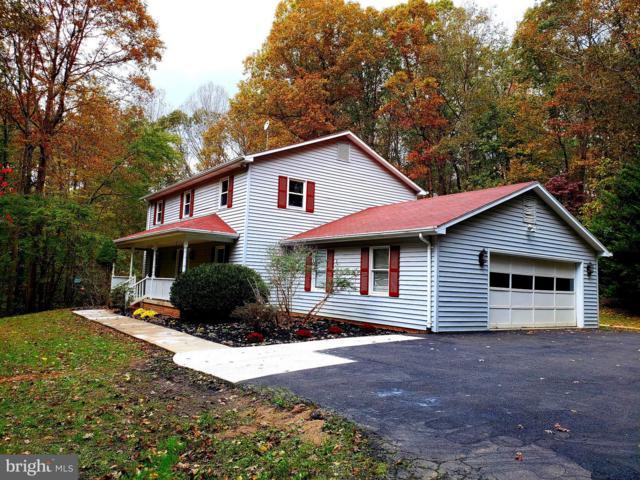 19225 Springs Road, JEFFERSONTON, VA 22724 (#VACU112306) :: RE/MAX Cornerstone Realty