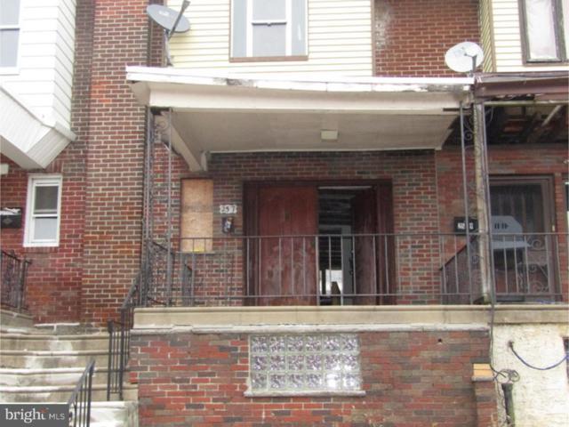 2517 S Ashford Street, PHILADELPHIA, PA 19153 (#PAPH318162) :: McKee Kubasko Group