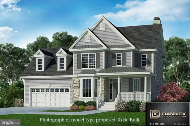 11615 River Meadows Way, FREDERICKSBURG, VA 22408 (#VASP138078) :: Dart Homes