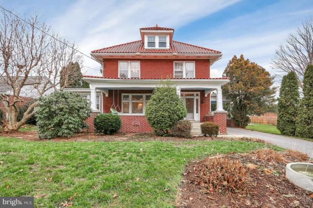 320 S 9TH Street, AKRON, PA 17501 (#PALA112158) :: Teampete Realty Services, Inc