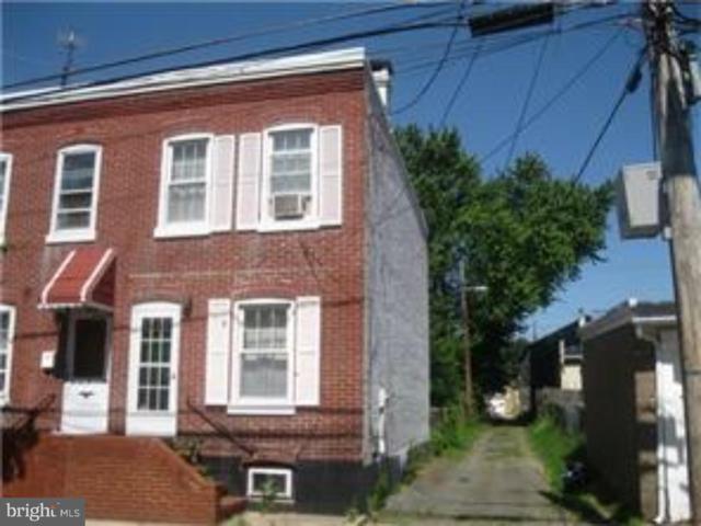 1014 Dayton Street, TRENTON CITY, NJ 08610 (#NJME168788) :: Bob Lucido Team of Keller Williams Integrity