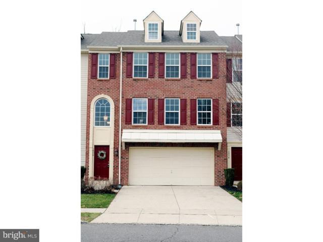 1536 Jason Drive, CINNAMINSON, NJ 08077 (MLS #NJBL221850) :: The Dekanski Home Selling Team