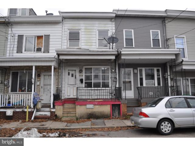 119 W Pine Street, MAHANOY CITY, PA 17948 (#PASK114478) :: The Jim Powers Team