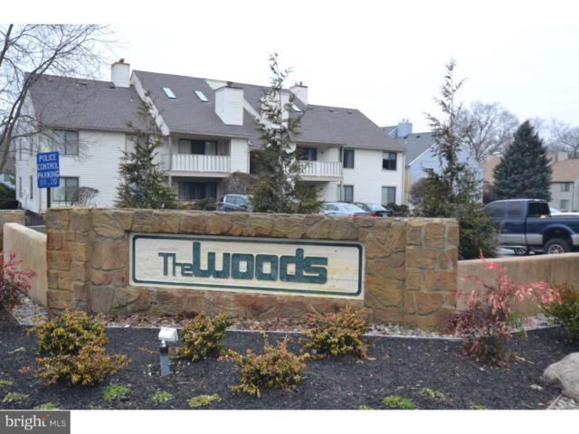 1802 The Woods I I, CHERRY HILL, NJ 08003 (#NJCD229618) :: Bob Lucido Team of Keller Williams Integrity