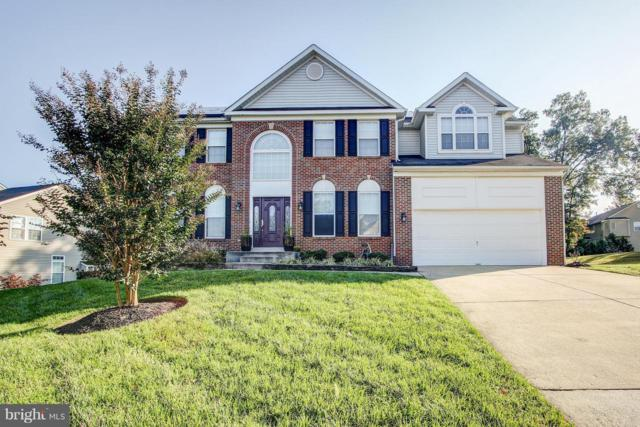 14916 Running Horse Place, BOWIE, MD 20715 (#MDPG272542) :: Remax Preferred | Scott Kompa Group