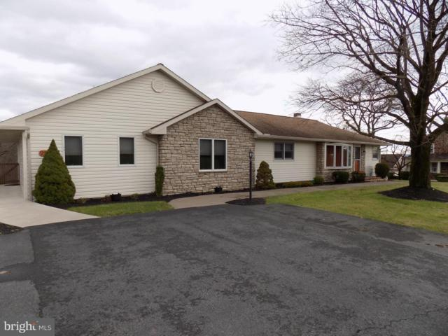 254 E Church Street, STEVENS, PA 17578 (#PALA112170) :: The Heather Neidlinger Team With Berkshire Hathaway HomeServices Homesale Realty