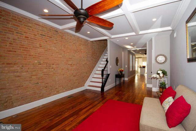 1615 S Charles Street, BALTIMORE, MD 21230 (#MDBA246724) :: SURE Sales Group