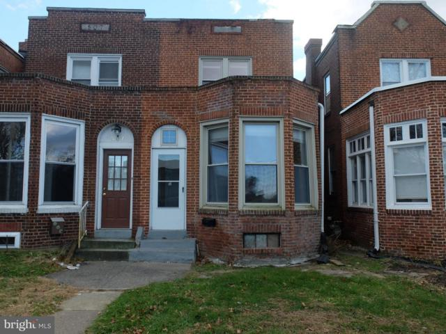 505 Division Street, HARRISBURG, PA 17110 (#PADA103510) :: Younger Realty Group