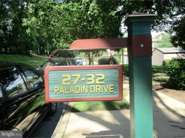 31 Paladin Drive, WILMINGTON, DE 19802 (#DENC224286) :: Joe Wilson with Coastal Life Realty Group