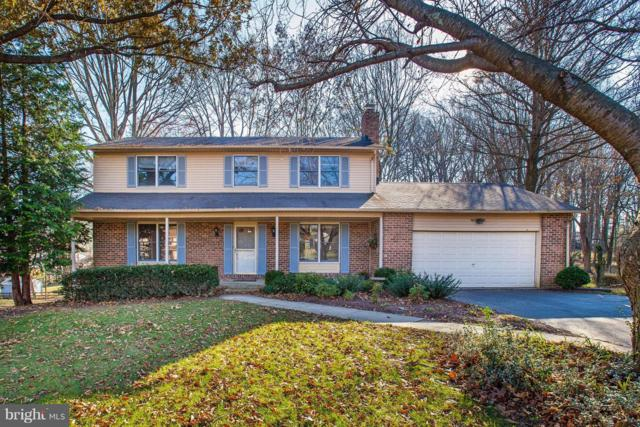 10073 Waterford Drive, ELLICOTT CITY, MD 21042 (#MDHW162884) :: The Bob & Ronna Group
