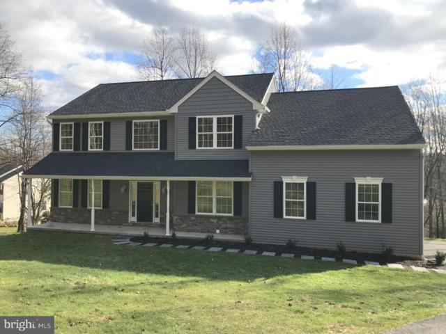 468 Rock Run Road, POTTSTOWN, PA 19465 (#PACT169742) :: Jason Freeby Group at Keller Williams Real Estate
