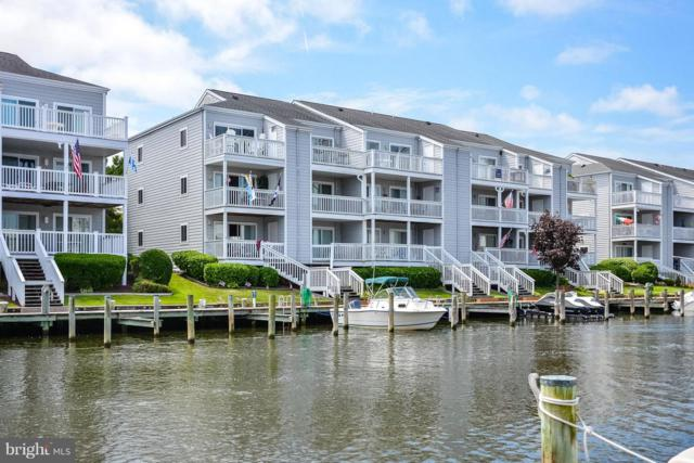 12301 Jamaica Avenue F222, OCEAN CITY, MD 21842 (#MDWO101442) :: Atlantic Shores Realty