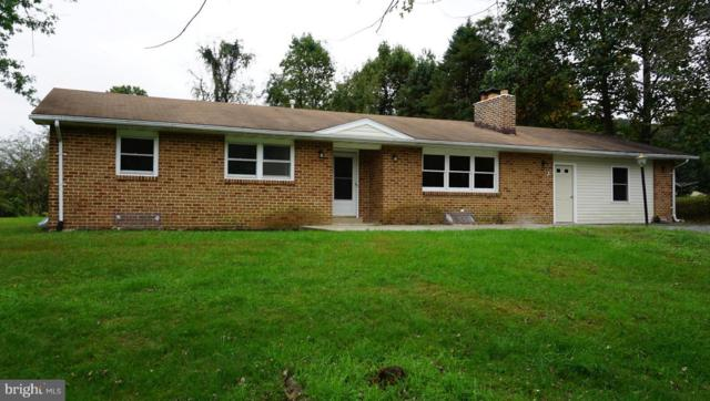 603 Gap Road, LEWISBERRY, PA 17339 (#PAYK103450) :: Benchmark Real Estate Team of KW Keystone Realty