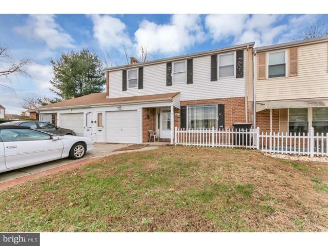 1609 Fairhill Place, CLEMENTON, NJ 08021 (MLS #NJCD229652) :: The Dekanski Home Selling Team